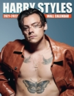 HARRY STYLES 2021-2022 Calendar : EXCLUSIVE Harry Styles Images (8.5x11 Inches Large Size) 18 Months Wall/PosterCalendar - Book