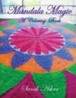 Mandala Magic Coloring Book - Book