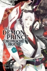 The Demon Prince of Momochi House, Vol. 12 - Book