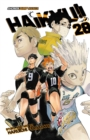Haikyu!!, Vol. 28 - Book