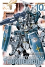 Mobile Suit Gundam Thunderbolt, Vol. 10 - Book