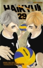 Haikyu!!, Vol. 29 - Book