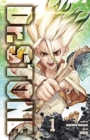 Dr. STONE, Vol. 1 - Book