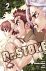 Dr. STONE, Vol. 2 - Book