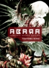 Abara: Complete Deluxe Edition - Book