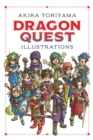 Dragon Quest Illustrations: 30th Anniversary Edition - Book