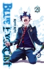 Blue Exorcist, Vol. 21 - Book