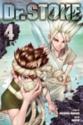 Dr. STONE, Vol. 4 - Book