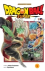 Dragon Ball Super, Vol. 5 - Book