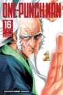 One-Punch Man, Vol. 16 - Book
