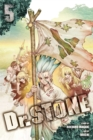 Dr. STONE, Vol. 5 - Book