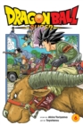 Dragon Ball Super, Vol. 6