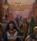 The Art of Magic: The Gathering - Ravnica - Book