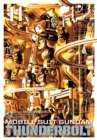 Mobile Suit Gundam Thunderbolt, Vol. 11 - Book