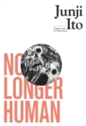 No Longer Human - Book