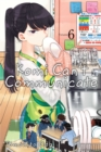 Komi Can't Communicate, Vol. 6 - Book