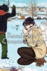Komi Can't Communicate, Vol. 7 - Book