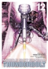 Mobile Suit Gundam Thunderbolt, Vol. 12 - Book