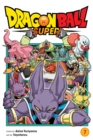 Dragon Ball Super, Vol. 7 - Book