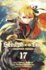 Seraph of the End, Vol. 17 : Vampire Reign - Book
