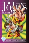 JoJo's Bizarre Adventure: Part 4--Diamond Is Unbreakable, Vol. 6 - Book