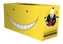 Assassination Classroom Complete Box Set : Includes volumes 1-21 with premium - Book