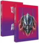 Transformers: A Visual History (Limited Edition) - Book