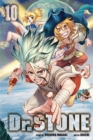 Dr. STONE, Vol. 10 - Book
