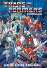 Transformers: The Manga, Vol. 3 - Book