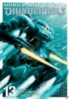 Mobile Suit Gundam Thunderbolt, Vol. 13 - Book