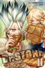 Dr. Stone, Vol. 11 - Book