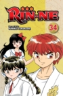 RIN-NE, Vol. 34 - Book