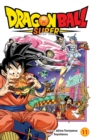 Dragon Ball Super, Vol. 11 - Book