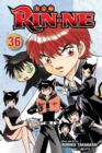RIN-NE, Vol. 36 - Book