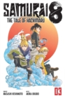 Samurai 8: The Tale of Hachimaru, Vol. 3 - Book