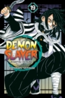 Demon Slayer: Kimetsu no Yaiba, Vol. 19 - Book