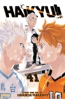 Haikyu!!, Vol. 41 - Book