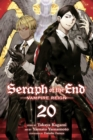 Seraph of the End, Vol. 20 : Vampire Reign - Book