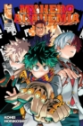 My Hero Academia, Vol. 26 - Book