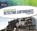 Detecting Earthquakes - eAudiobook