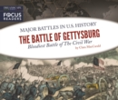 The Battle of Gettysburg - eAudiobook