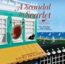 A Scandal in Scarlet - eAudiobook