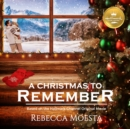 A Christmas to Remember - eAudiobook