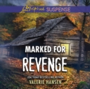 Marked for Revenge - eAudiobook