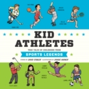 Kid Athletes - eAudiobook