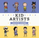 Kid Artists - eAudiobook