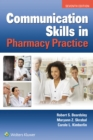 Communication Skills in Pharmacy Practice - Book