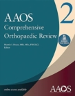 AAOS Comprehensive Orthopaedic Review 2 (3 Volume set): Print + Ebook with Multimedia - Book