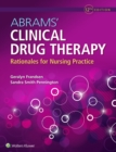 Abrams' Clinical Drug Therapy : Rationales for Nursing Practice - eBook
