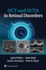 OCT and OCT Angiography in Retinal Disorders - eBook